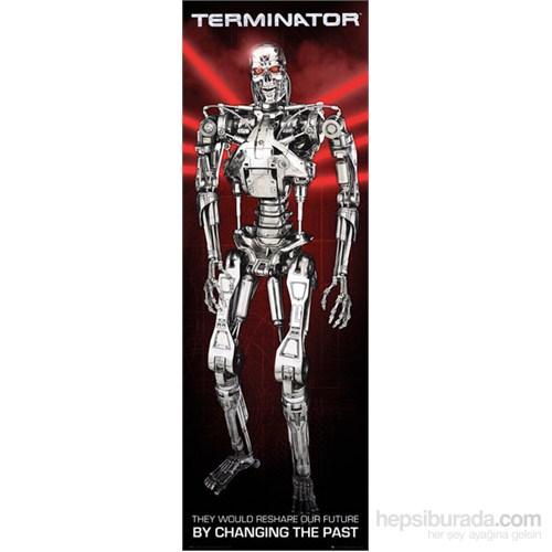 The Terminator Future Door Poster
