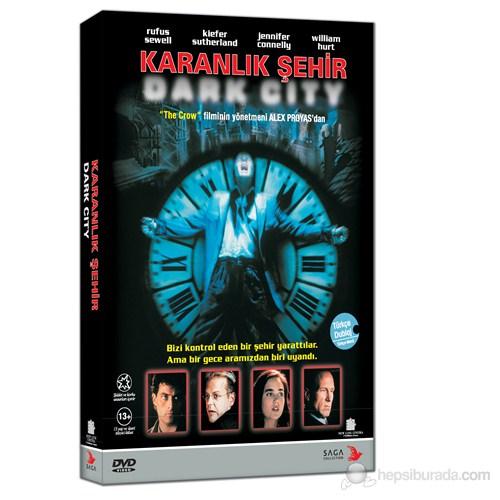 Dark City (Karanlık Şehir)