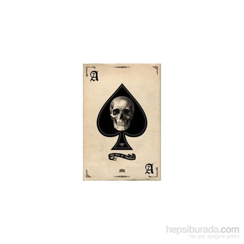 Maxi Poster Ace Of Spades