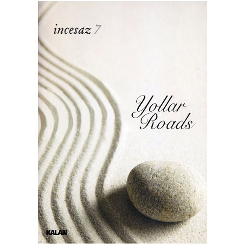 İncesaz 7 - Yollar (Roads) (DVD+CD)