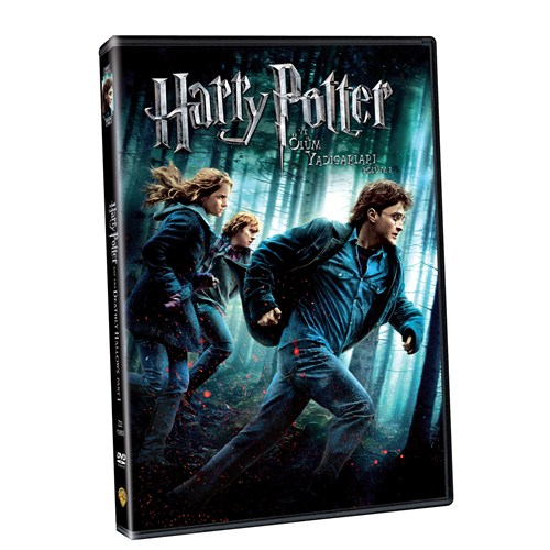 Harry Potter and the Deathly Hallows: Part 1 (Harry Potter ve Ölüm Yadigarları Bölüm 1)