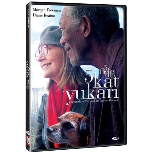 5 Flights Up (5 Kat Yukarı) (DVD)