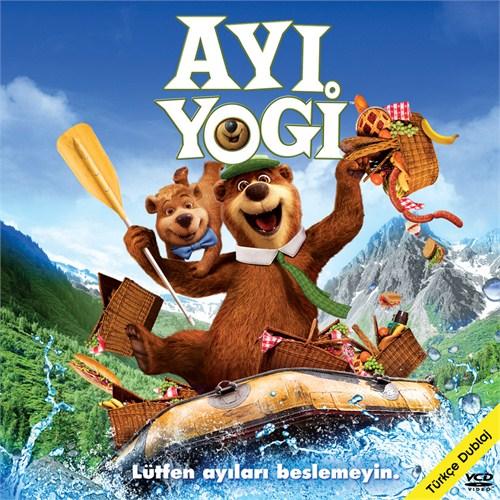 Ayı Yogi (Yogi Bear)