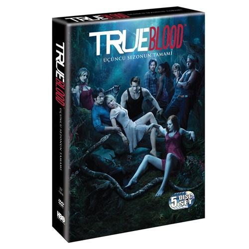 True Blood Season 3 (True Blood Sezon 3) (5 Disc)