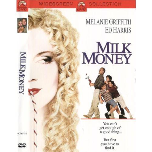 Milk Money (Küçük Zampara)