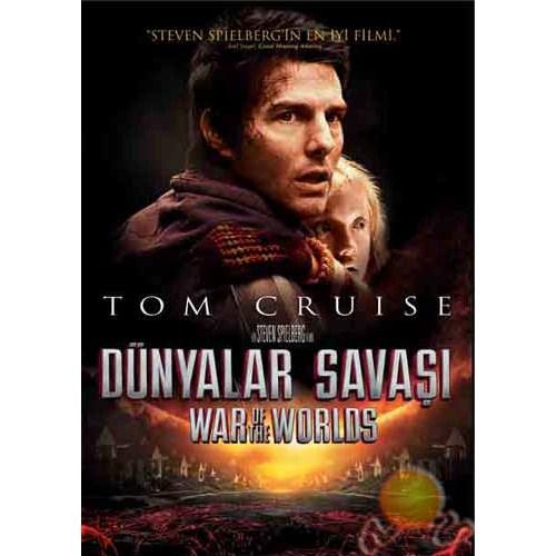 War Of The Worlds (Dünyalar Savaşı 2005)