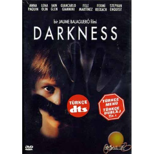 Darkness ( DVD )