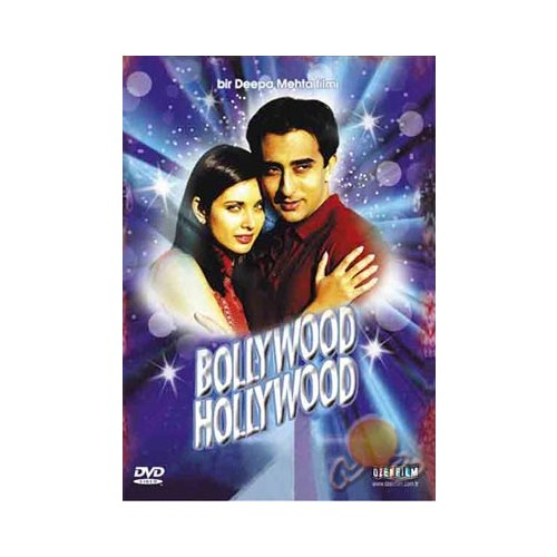 Bollywood Hollywood ( DVD )