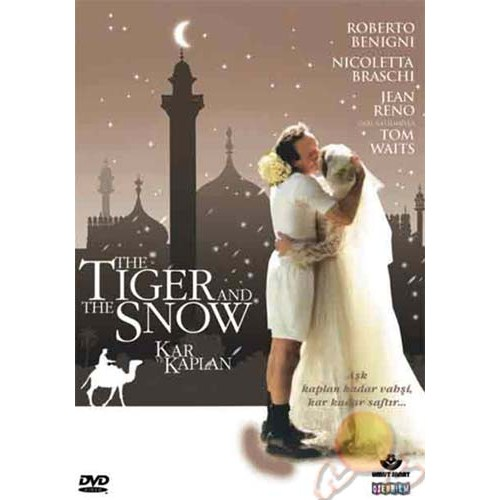 The Tiger And The Snow (Kar ve Kaplan)