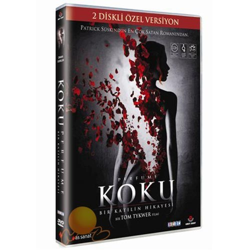 Perfume: The Story Of A Murderer (Koku:bir Katilin Hikayesi) (Double)