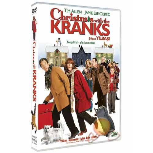 Christmas With The Cranks (Çılgın Yılbaşı) ( DVD )