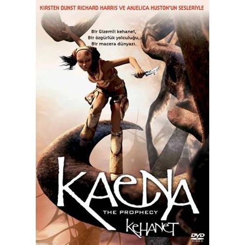 Kaena: The Prophecy (Kehanet)