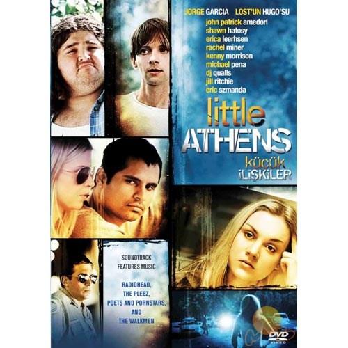 Little Athens (Küçük İlişkiler)