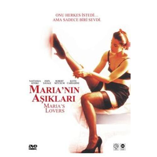 Maria's Lovers (Maria'nın Aşıkları)