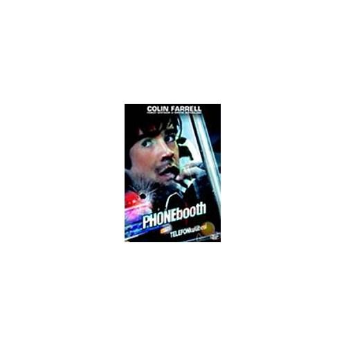 Phone Booth (Telefon Kulübesi) ( DVD )