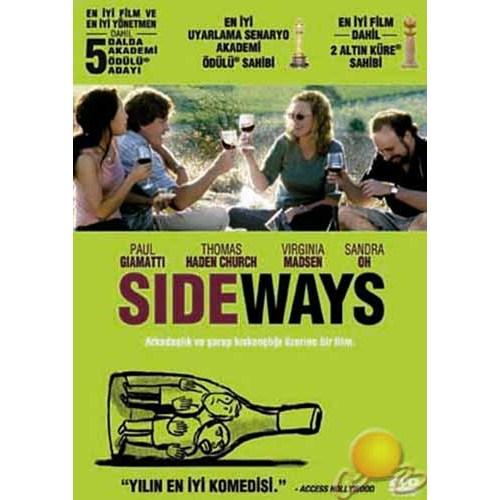 Sideways ( DVD )