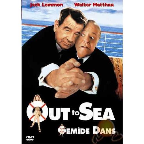 Out To Sea (Gemide Dans)