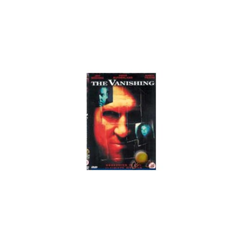 The Vanishing ( DVD )