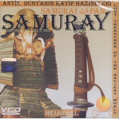 Samuray (Samuraı Japan)