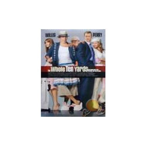 Whole Ten Yards (Katil Komşum Geri Döndü) ( DVD )