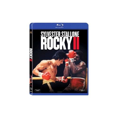 Rocky 2 (Blu-Ray Disc)