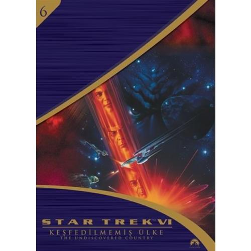 Star Trek 6: The UnDiscovered Country (Uzay Yolu 6: Keşfedilmemiş Ülke)