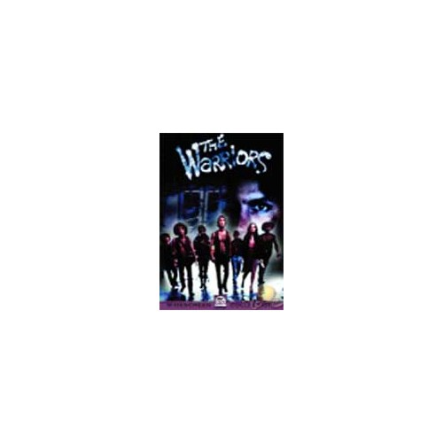 The Warriors ( DVD )