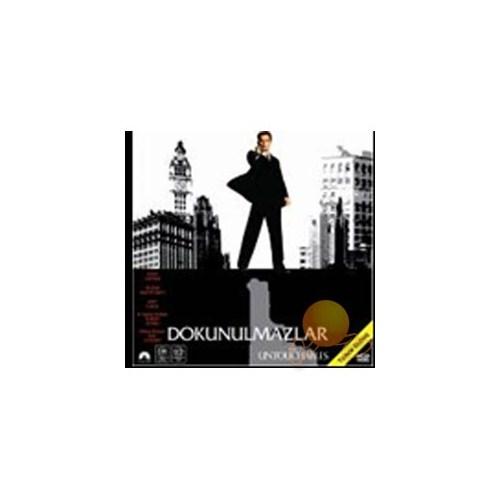 Dokunulmazlar (The Untouchables) ( VCD )
