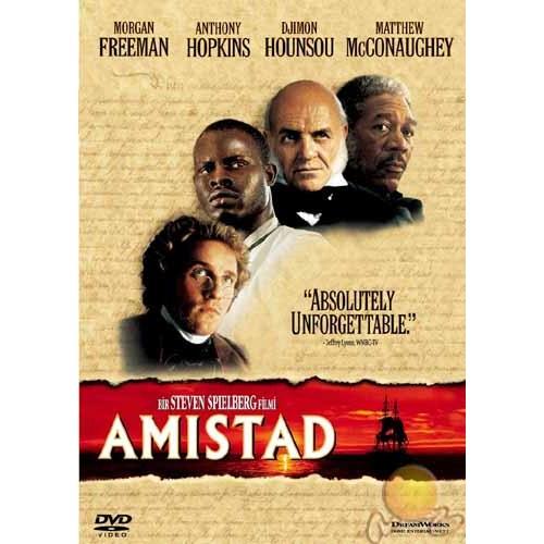 Amistad ( DVD )