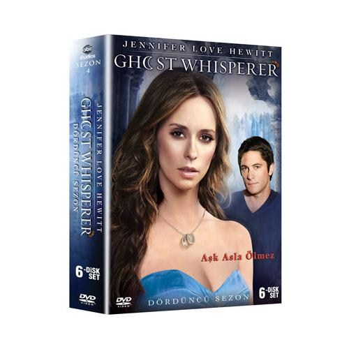 Ghost Whisperer Season 4 (6 Disc) (Özel Kutu)