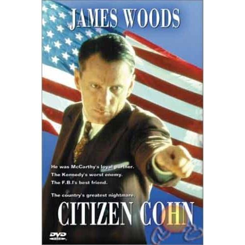 Citizen Cohn (Vatandaş Cohn)