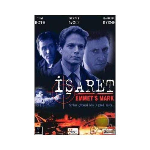 İşaret (Emmets Mark) ( VCD )