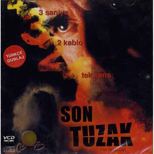 Son Tuzak (The Final Cut) ( VCD )