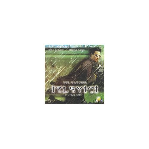 The Watcher (İzleyici) ( DVD )