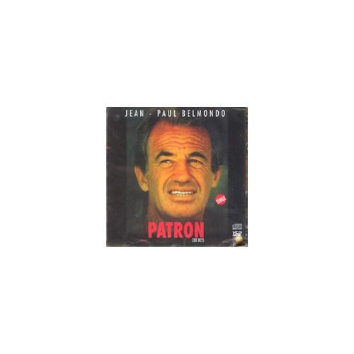 Patron (Der Boss) ( VCD )