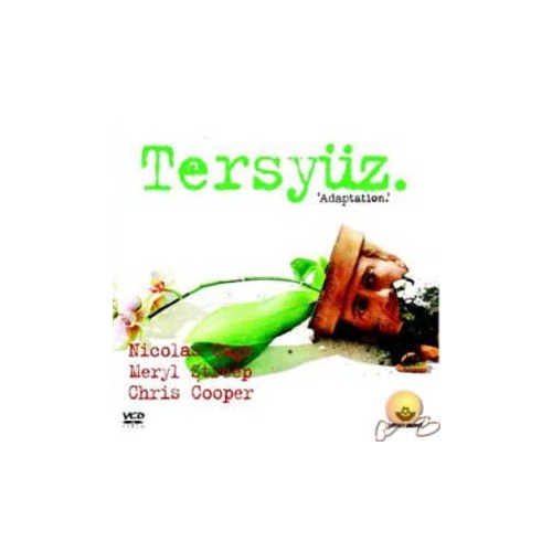 Tersyüz (Adaptation) ( VCD )