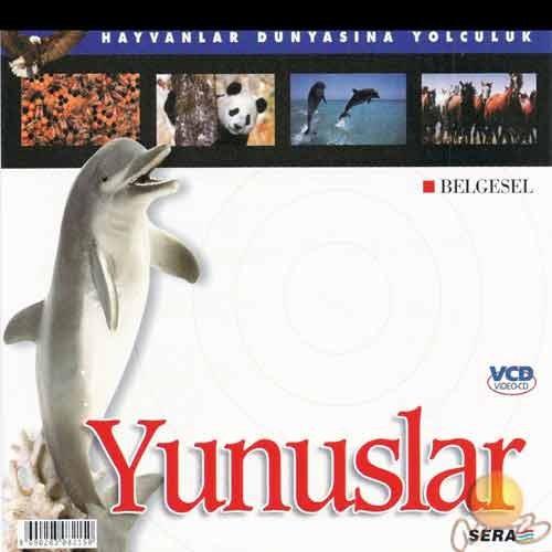 Hayvanlar Dünyasına Yolculuk (Yunuslar) ( VCD )