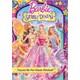 Barbie ve Sihirli Dünyası (Barbie The Secret Door) (VCD)