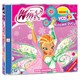 Winx Club Sezon 6 VCD 2 (Bloomix Gücü) (VCD)