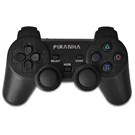 Piranha Razor F Type PS3/PS2/ PC Kablosuz Oyun Kolu