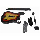 Axcess Smart Gitar 4 in 1 Ps3-Ps2-Pc-Wii