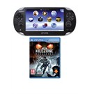 Sony PS Vita Wifi + 3G Konsol + Sony Killzone Mercenary PS Vita Oyun