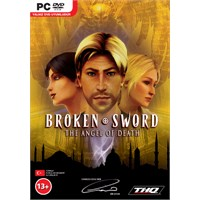 Broken Sword The Angel Of Death Pc