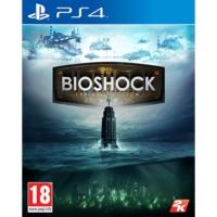 2K Games Ps4 Bioshock Hd