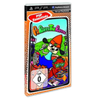 Sony Psp Parappa The Rapper