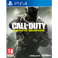 Activision Ps4 Call Of Duty Infinite Warfare