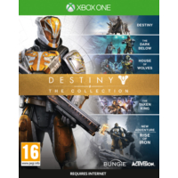 Activision Xbox One Destiny Complete Edition