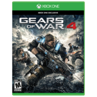 Gears Of War 4 Xbox One Oyun
