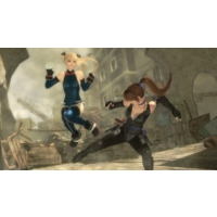 Dead Or Alive Last Round Ps4
