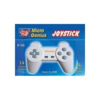 Micro Genius Joystick 8 Bit Atari Kolu